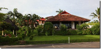 Pondok Kencana (Golden Lodge)