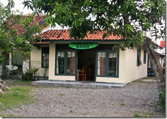 Rumah Makan Mirasa